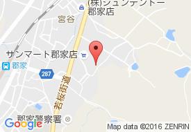 特別養護老人ホームすこやかの地図