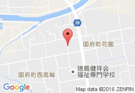 健祥会デイサービスセンター徳島