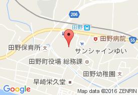 田野町デイサービスセンター桃山