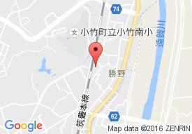 デイサービスセンター奥屋敷の地図