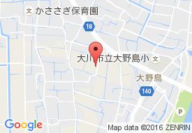 老人デイサービスセンター大川荘