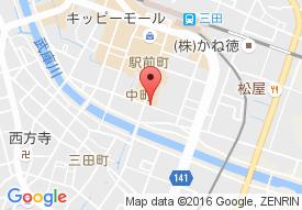 ユピテル三田