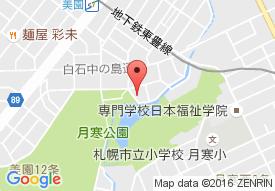 光ハイツ・ヴェラス月寒公園