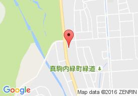 光ハイツ・ヴェラス真駒内公園