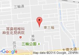 ニチイケアセンター東三輪