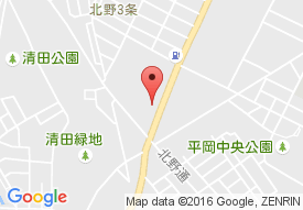 レリエンスほくおう 清田
