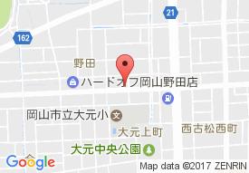 アルファリビング岡山野田