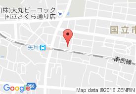 SOMPOケア ラヴィーレ国立矢川(旧名称:レストヴィラ国立矢川)