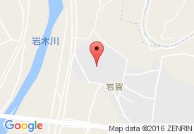 介護老人保健施設 ヴィラ弘前の地図