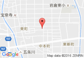 医療法人つくし会 岩倉東クリニック