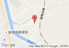 介護老人保健施設 サンライズ留萌の地図