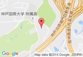 ディアージュ神戸の地図