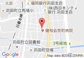 健和会京町病院