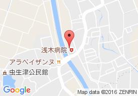 浅木病院通所リハビリテーション