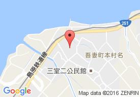 永吉医院 通所リハビリテーションの地図