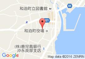 朝戸医院通所リハビリテーションの地図