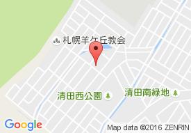 グループホーム菜の花 清田館