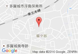 多賀城市留ヶ谷デイサービスセンター
