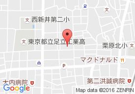 デイサービスセンター ル・ソラリオン西新井