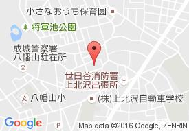 高齢者在宅サービスセンター デイ・ホーム上北沢