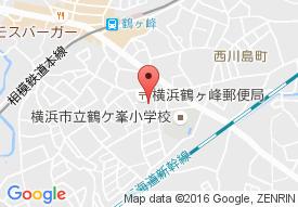 横浜市鶴ケ峰地域ケアプラザ