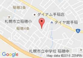 ツクイ札幌稲穂