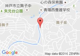 グループホーム あったか家族の地図