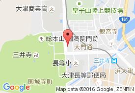 洛和デイセンター大津
