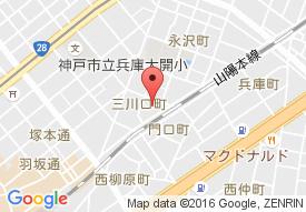 そんぽの家 兵庫柳原(旧名称:アミーユ兵庫柳原)