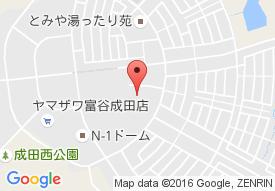 特別養護老人ホーム 成田の里