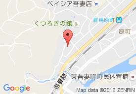 東吾妻町立特別養護老人ホームいわびつ荘