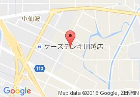 小江戸の庭 ショートステイ