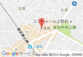 サンベスト上福岡