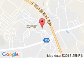 特別養護老人ホーム裕和園の地図