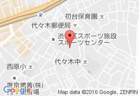 渋谷区総合ケアコミュニティ・せせらぎ