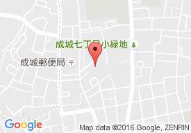特別養護老人ホーム エリザベート成城