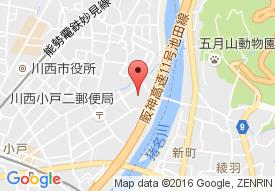 そんぽの家 川西鶴之荘(旧名称:アミーユ川西鶴之荘)