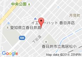 パーム春日井