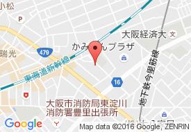 介護付有料老人ホーム たのしい家東淀川大隅