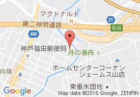 そんぽの家 神戸名谷(旧名称:アミーユ 神戸名谷)