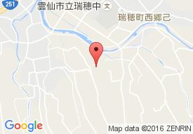 介護老人保健施設 真寿苑の地図