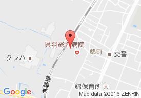 呉羽総合病院 指定介護療養型医療施設