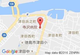 医療法人慈成会寺沢病院