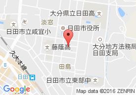 医療法人 新関内科医院の地図