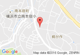 介護老人福祉施設 ヴィラ南本宿