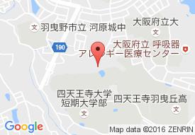 四天王寺悲田院特別養護老人ホーム
